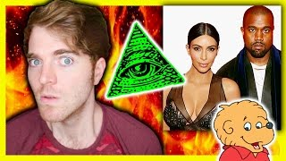 CELEBRITY CONSPIRACY THEORIES & MANDELA EFFECT UPDATE