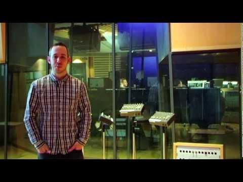Metropolis Studios - March 2013