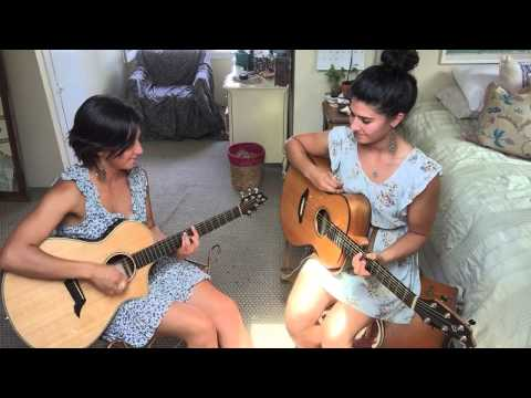 The Moon was High- The Lariza Sisters
