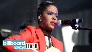 Ms. Lauryn Hill To Headline Pitchfork Festival With