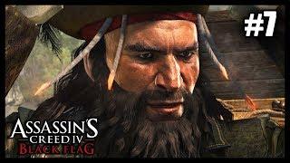 LE BON REMÈDE (Assassin's Creed IV Black Flag #7) [FR]