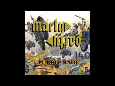 MartyParty - Purple Rage Mixtape [Official]