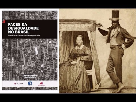 Видео Redução das desigualdades pobreza no Rio de Janeiro