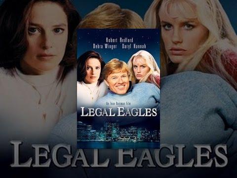 Legal Eagles Mp3