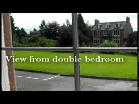 No 1 Stanley House | self catering bridge of allan | Stirling self catering | stirlingonvideo.co.uk