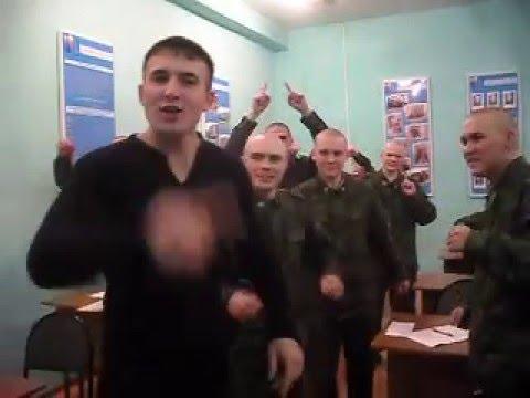 ДМБ 2009 Тейково