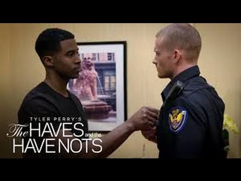 #HAHN 'Review' THE HAVE AND THE HAVE NOTS - S5 EP8