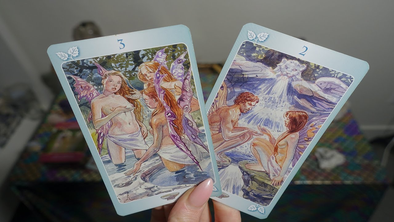 GEMINI: The Truth Is That.. Mid February General Love Reading