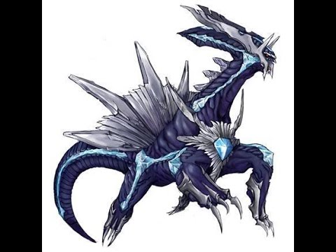 Dialga Roars and Sound Effects