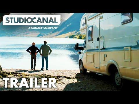 Colin Firth y Stanley Tucci protagonizan un intenso viaje en Supernova