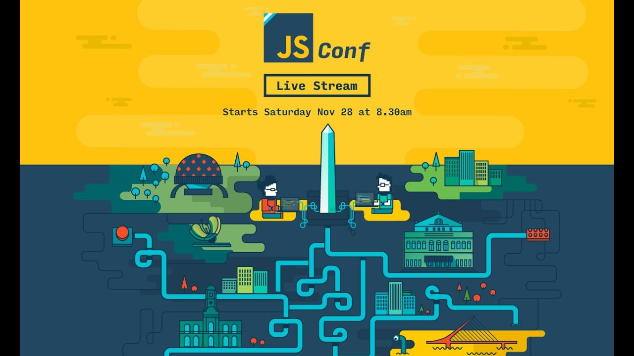 JSConf Buenos Aires - Conferences for the Javascript Community