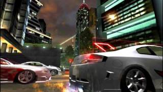 Need For Speed Underground 2 OST: Unwritten Law - The Celebration Song