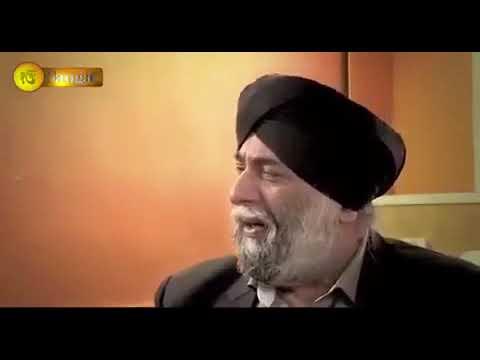 Rana Ranbir Interview || Sachia Gallan ||