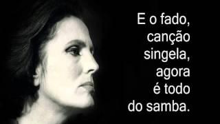 Música: Fado Xuxu Cantora: Amália Rodrigues Língua: Português.