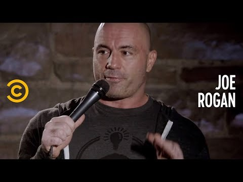 Joe Rogan - Rocky Mountain High - Why Pot Is Illegal