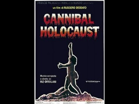 Sonic Boogie Reviews: Cannibal Holocaust