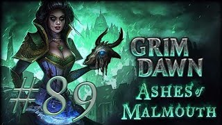 Let's Play GRIM DAWN #89 [German]