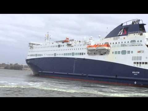 Nova Star Cruises - Welcome to Nova Scotia!