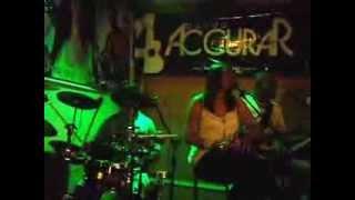 Baixar Banda Accurar - Ao Vivo no Bar e Restaurante Mercearia - Lulu Santos -