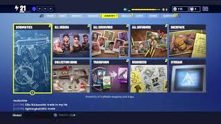 HOW TO GET THE PERK RECOMBOBULATOR IN FORTNITE STW UPGRADE/CHANGE YOUR PERKS!