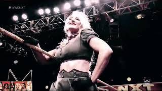 WWE Female Supertars MV-