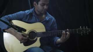 Guitar Lessons - Feel My Love from Kutty Movie [Acoustic] | Apernit Singh