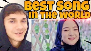 MUSLIM REACTS TO YA JAMALU SABYAN (feat Annisa & El - Alice)