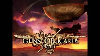 Guns of Icarus Online - Menu Music HD