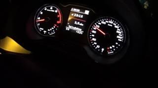 Audi Q2 1 4 TFSI 150 Consumption zużycie paliwa