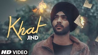 New Punjabi Songs 2019 | Khat (Full Song) Jind | Maahir | Latest Punjabi Songs 2019