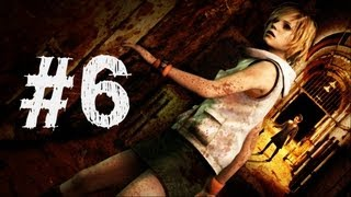 Silent Hill 3 - A STOP AT WILLOUGHBY - Gameplay Walkthrough Part 6
