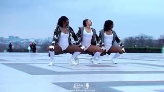 Kalash - God Knows - Choreography - www.delicia-show.com