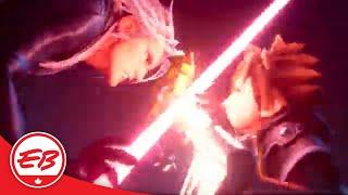 "Kingdom Hearts III: EB Exclusive Pre-order Bonus ""Opening Movie"" - Square Enix | EB Games"