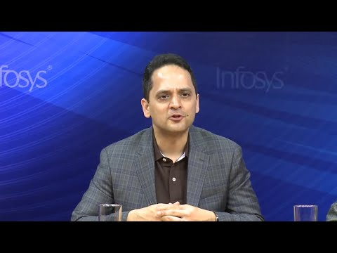 Infosys Q3 FY17 Results - Presidents' Commentary