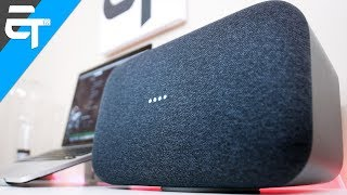 Is the Google Home Max overpriced? 1 Month Later Review