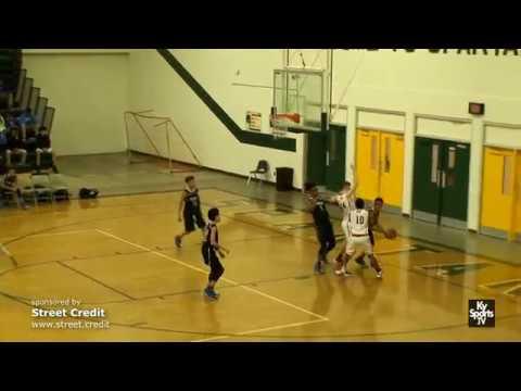 JCTMS  vs Noe [GAME] - 2018 Jr Louisville Invitational Tournament