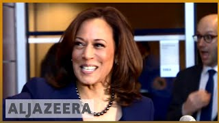 🇺🇸 The colourful race for 2020 US presidential candidates | Al Jazeera English