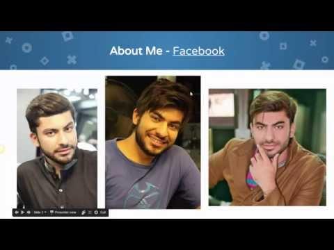 Learn SEO – PPC – Social Media – ASO in Pakistan - Urdu / 2017