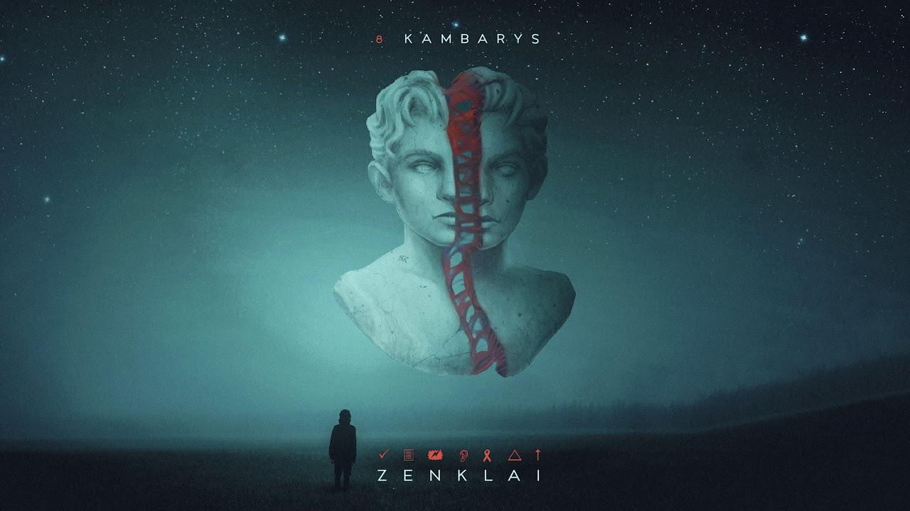 8 Kambarys feat. Marija Mašanauskaitė - Ženklai (PREMJERA, 2018)