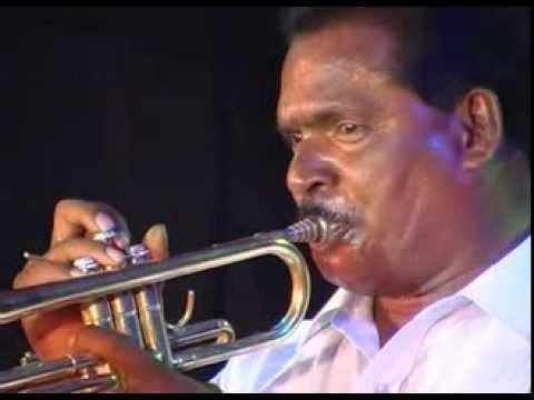 Trumpet Master Immanuvel karkada malpe