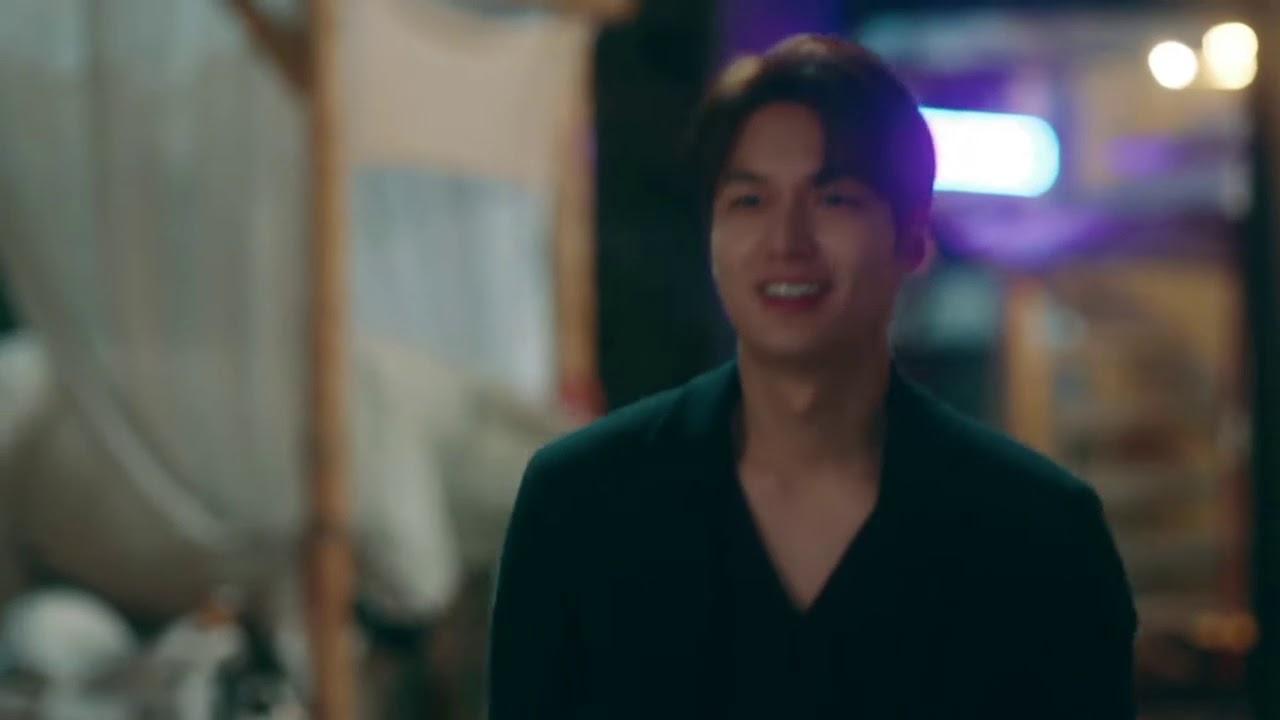 Quân vương bất diệt | I Just Want To Stay With You 더 킹  영원의 군주 OST Part 1 2| Chuyện Oanh Kể