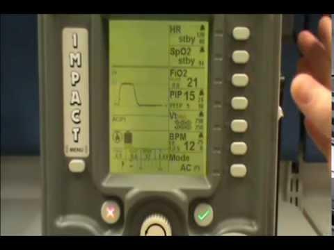 impact 731 pressure control cstars ccatt youtube rh youtube com Eagle Vent Model 731 impact univent 731 user manual