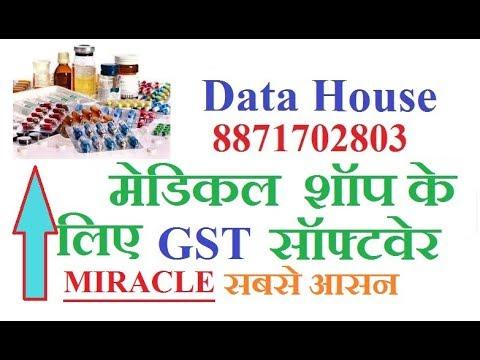 Miracle ( Pharma Plus) Full Training