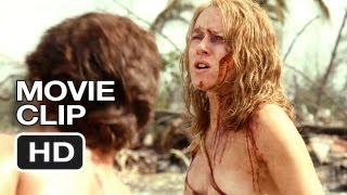 The Impossible Movie CLIP - The Last Thing We Do (2012) - Naomi Watts, Ewan McGregor Movie HD