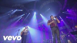 Bruno & Marrone - Parede de vidro
