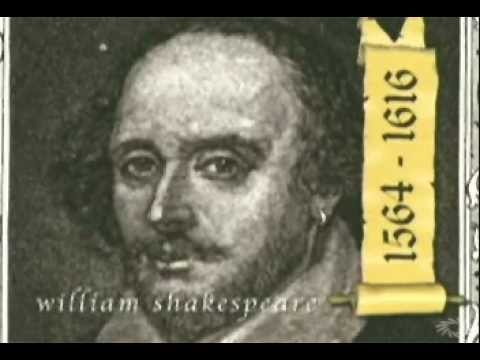 Shakespeare - Use of Language