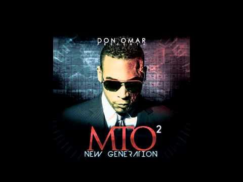 Don Omar - Zumba | Letra en descripción | (Audio) | HD