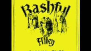 Bashful Alley - Running Blind