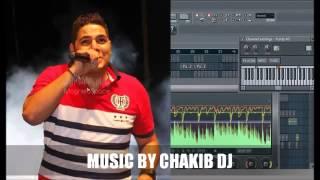 Cheb Houssem Samhini Yama Instrumental ! ---Nisou Prod
