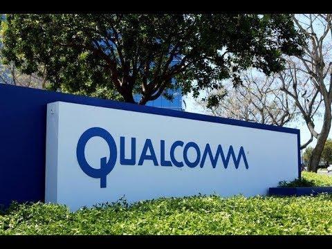 Qualcomm set to be fined by EU antitrust regulators FT
